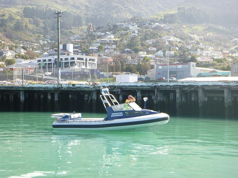 Commercial Boat Hire